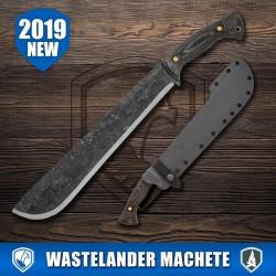 Condor Tool&Knife, SBK Knife