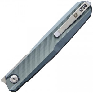 Real Steel, G5 Metamorph Mk. II, Frontflipper,  Soft Grey