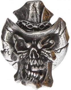 Schmuckatelli, Classic Skull Bead