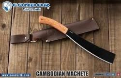 Condor Tool&Knife, Cambodian Machete