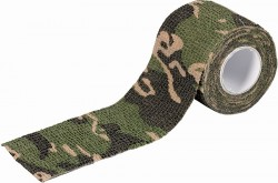 Camcon, Self Clinging Wrap, Camo