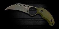 Bastinelli, Mako Fixed Blade