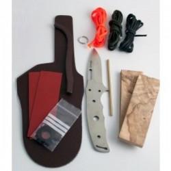 Knivegg Knife Making Kit